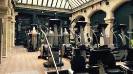 Où faire de la musculation à Bordeaux